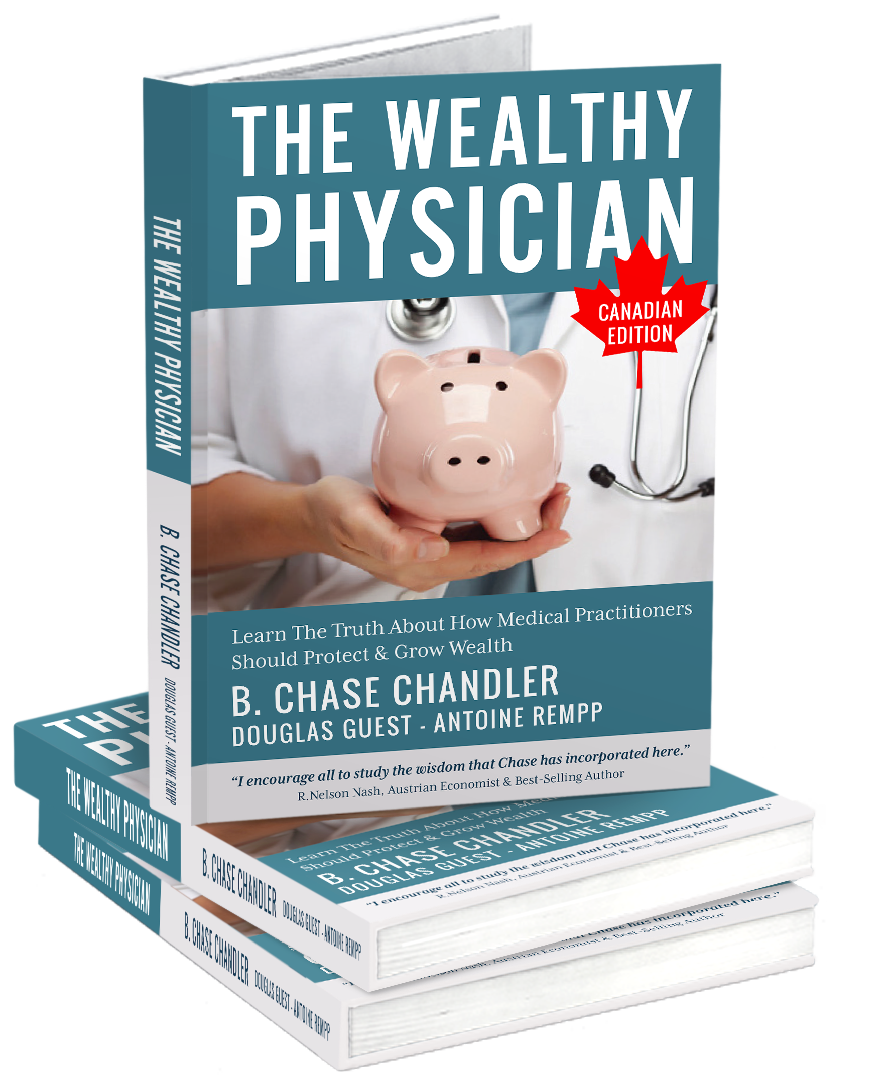 The Wealthy Physician